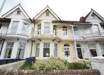 Thumbnail 4 bed terraced house to rent in St Georges Road, Worthing