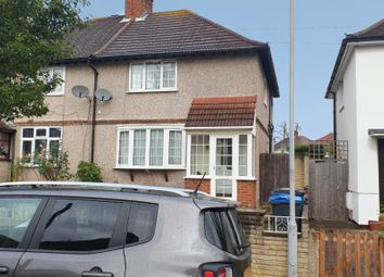 Thumbnail 3 bed semi-detached house to rent in Surbiton, Kingston Upon Thames