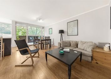 Thumbnail 3 bedroom flat for sale in Vauxhall Bridge Road, London
