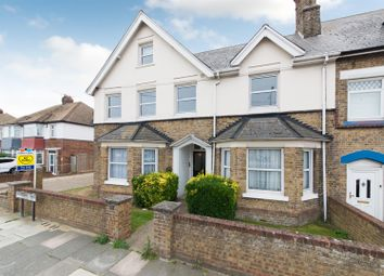 1 bed flat for sale in Canterbury Road, Westgate-On-Sea CT8