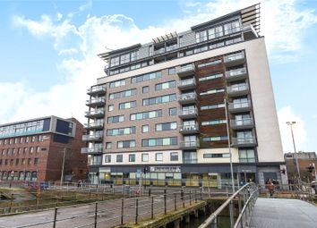 Thumbnail 1 bed flat for sale in Witham Wharf, Lincoln