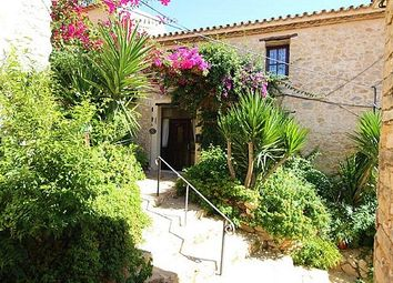Thumbnail 3 bed town house for sale in Lliber, Valencia, Spain