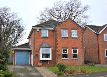 Manor Road, Wokingham RG41. 4 bed detached house for sale