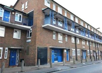 Thumbnail 5 bed flat for sale in Congreve Street, London