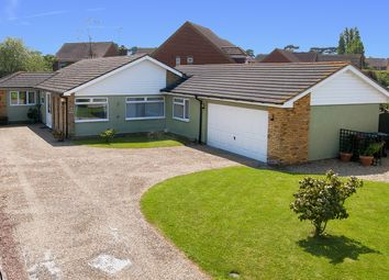 Thumbnail 4 bed detached bungalow for sale in Fairacres Close, Beltinge, Herne Bay, Kent
