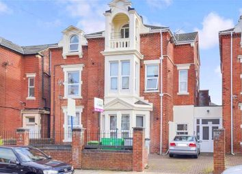 Thumbnail 2 bed flat to rent in St. Andrews Road, Southsea