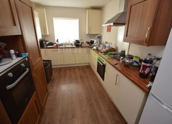 Thumbnail 4 bedroom flat to rent in Latimer Street, City Centre