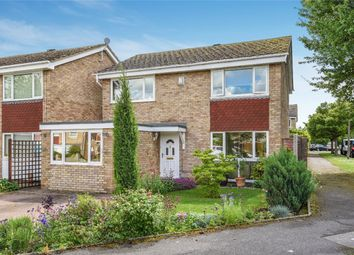 Thumbnail 4 bed detached house for sale in Little Headlands, Bedford