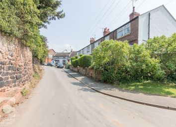 Thumbnail 2 bed end terrace house for sale in Mealors New Cottages, Well Lane, Ness, Cheshire