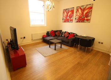 Thumbnail 2 bed flat to rent in Dudley House, Church Street, Maidstone
