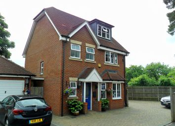 Thumbnail 5 bed detached house for sale in Royal Drive, Bordon