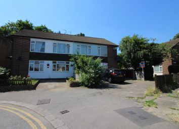 Thumbnail 2 bed maisonette for sale in Derby Road, Enfield
