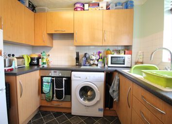 Thumbnail 1 bedroom town house to rent in Parliament Court, Dussindale, Norwich