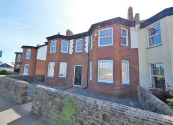Thumbnail 5 bed end terrace house for sale in Burn View, Bude