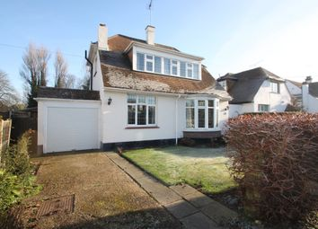 Thumbnail 3 bed property for sale in St. Andrews Road, Rochford