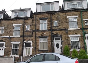 Thumbnail 4 bed terraced house for sale in Springfield Street, Bradford