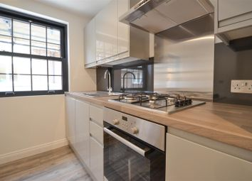 Thumbnail 1 bed terraced house for sale in High Road, Ickenham