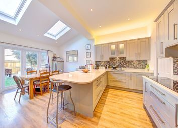 Thumbnail 3 bed terraced house for sale in Ravensbury Road, Earlsfield