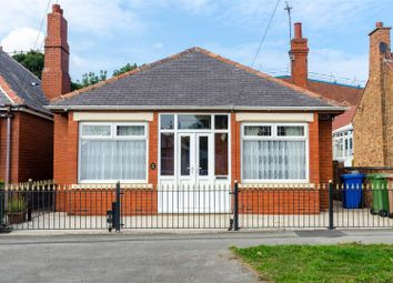 Thumbnail 2 bed detached bungalow for sale in Park Avenue, Withernsea