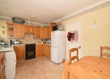 Thumbnail 3 bed end terrace house for sale in Knights Croft, New Ash Green, Longfield, Kent