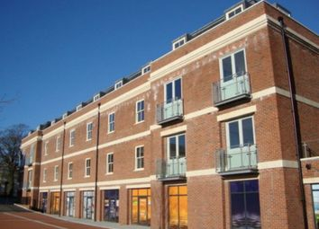 Thumbnail 2 bedroom flat to rent in The Malthouse, Royal Clarence Marina, Gosport