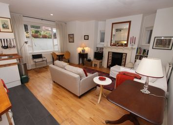 Thumbnail 1 bed flat to rent in Ferncroft Avenue, Hampstead, London