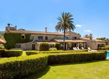 Thumbnail 8 bed country house for sale in Spain, Mallorca, Artà