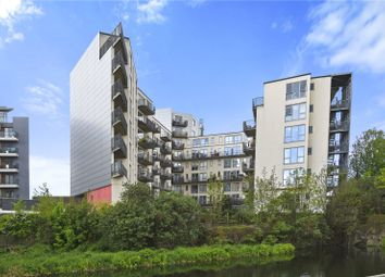 Thumbnail 2 bed flat for sale in Wick Lane, Bow, London