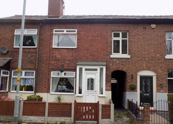 Thumbnail 3 bed terraced house for sale in Manchester Road, Northwich