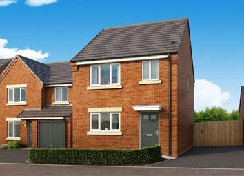 "Thumbnail 3 bed property for sale in ""The Allerton At Lyndon Park"" at Harwood Lane, Great Harwood, Blackburn"
