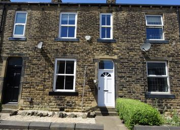 Thumbnail 2 bed terraced house to rent in Salisbury Street, Calverley, Leeds
