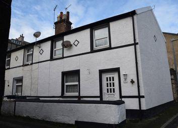 Thumbnail 2 bed semi-detached house for sale in Vardre Lane, Llandudno
