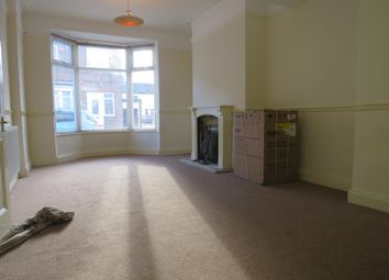 2 bed terraced house to rent in St. Peters Road, Stockton-On-Tees TS18
