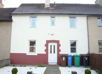 Thumbnail 2 bedroom terraced house to rent in Admiralty Road, Rosyth, Dunfermline