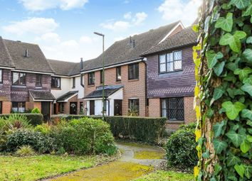 Thumbnail 2 bed terraced house for sale in Mosse Gardens, Chichester