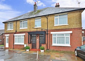 Thumbnail 2 bedroom flat for sale in York Road, Sandown, Isle Of Wight
