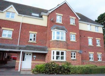 2 bed flat for sale in Martlet Road, Minehead TA24