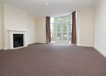 Thumbnail 2 bed flat to rent in Perry Hill, Catford