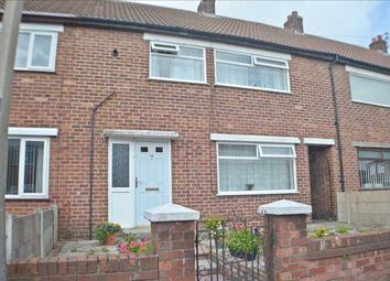 Thumbnail 3 bed mews house for sale in Melbourne Street, Thatto Heath, St Helens