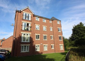 Thumbnail 2 bedroom flat for sale in Murray Way, Middleton, Leeds