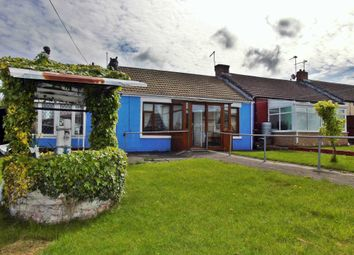 Thumbnail 2 bedroom bungalow for sale in Bethune Avenue, Seaham