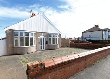Thumbnail 3 bed detached bungalow to rent in Tynewydd Road, Rhyl