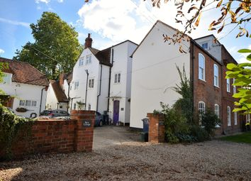 Thumbnail 3 bed flat for sale in Weybourne Road, Farnham, Surrey