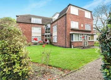 Thumbnail 2 bed flat for sale in Orton Close, Coleshill, Birmingham, .