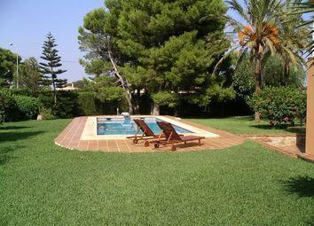 Thumbnail 6 bed villa for sale in Denia, Valencia, Spain