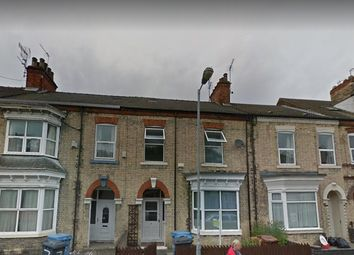 Thumbnail Room to rent in Room 2, 9 Ryde Street, Hull