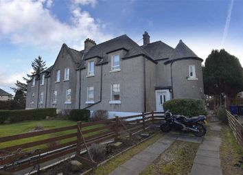 Thumbnail 4 bed flat for sale in Nevis Road, Renfrew