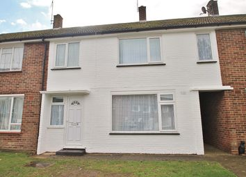 Thumbnail 3 bed terraced house for sale in St Augustines Crescent, Whitstable