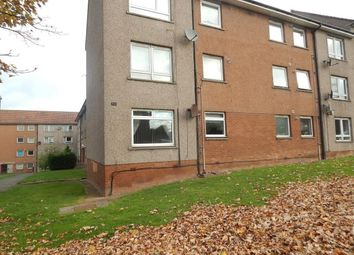 Thumbnail 1 bed flat to rent in Charleston Drive, Dundee