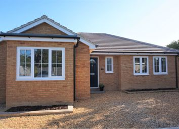 Thumbnail 3 bed bungalow for sale in South Road, Hayling Island